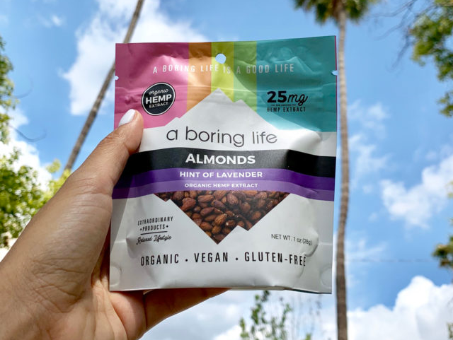 A Boring Life – The Startup Harnessing the Wellness of Hemp Into Organic Snacks