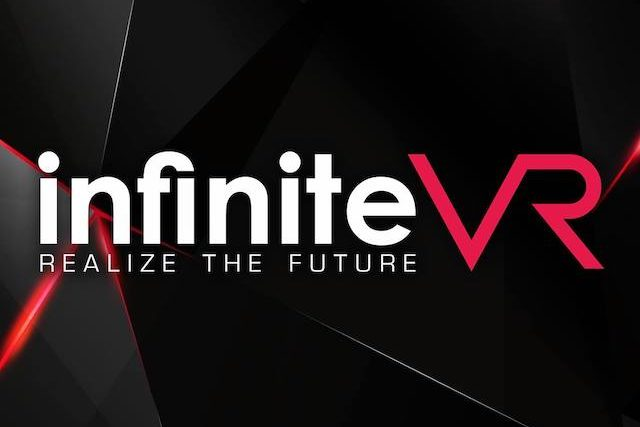 infiniteVR