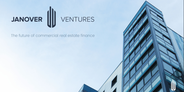 Janover Ventures: Online Real-Estate Financing Applications at Scale